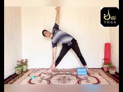 15-minutes-beginner-standing-yoga-pose-with-/-master-jai