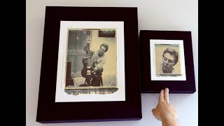 Paul McCartney / Flaming Pie Collectors and Deluxe editions unboxed YouTube Videos