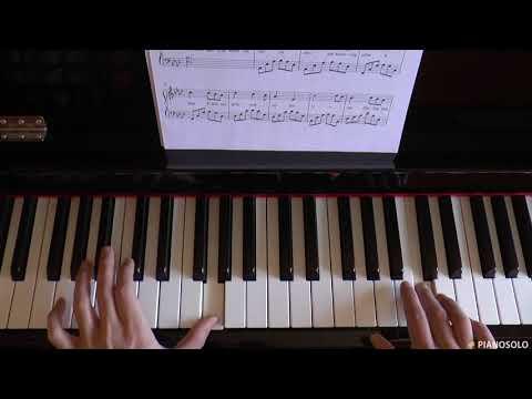 Perfect - Tutorial per Pianoforte (Ed Sheeran)