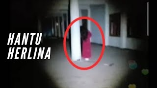 CERITA MISTERI NYATA!! Hantu Santri Wati Herlina Yang Menuntut Balas Di Pesantren Lamongan