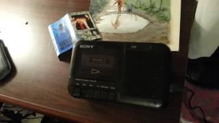 Nirvana Error Cassette Recording (Rare?)