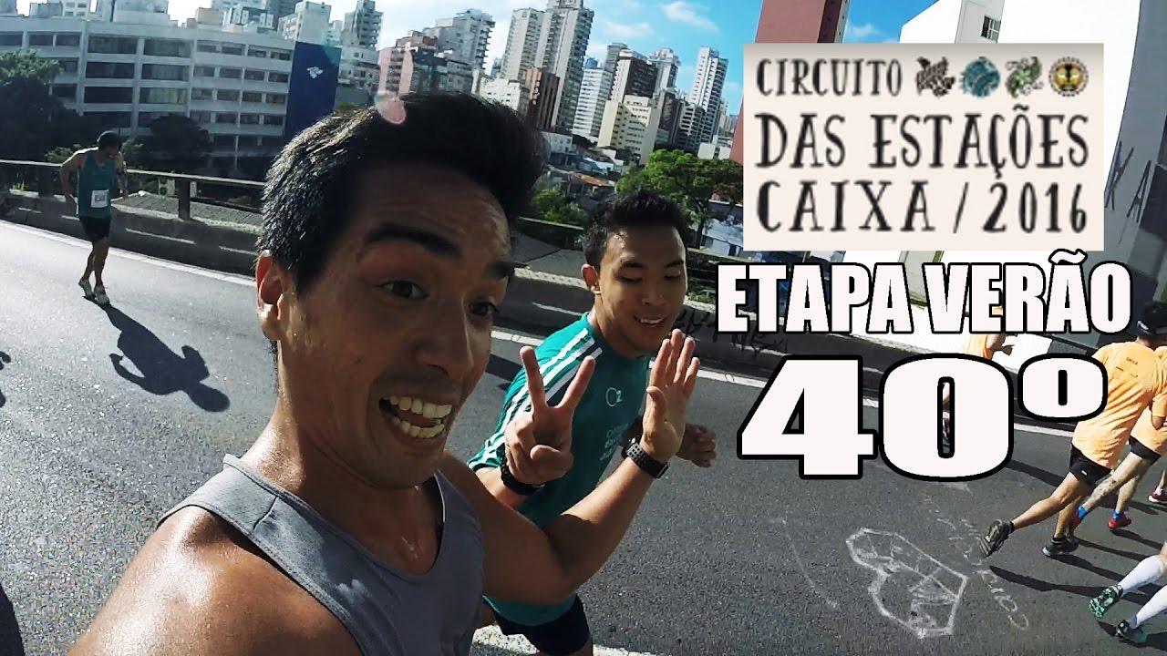 Circuito Verao : Aclima runners circuito das estações etapa verão