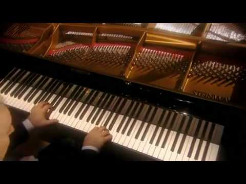 Barenboim plays Beethoven Sonata No. 6 in F Major Op. 10 No. 2, 1st Mov.