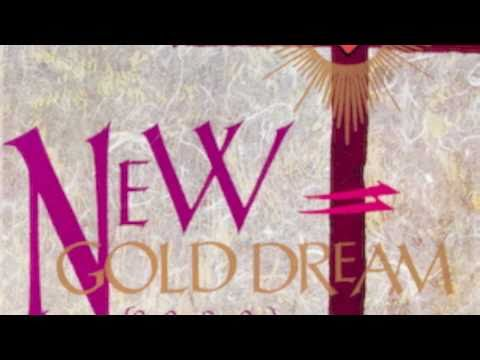 SIMPLE MINDS - NEW GOLD DREAM 81' 82' 83' 84'  ( EPIC ) ....SUPER EXTENDED ( RARE ) 12