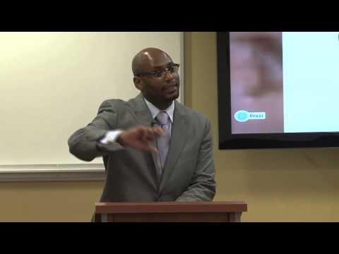 7th Annual Ida B. Wells Lecture In Africana Studies: Dr. Patrice Rankin