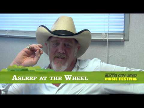 ACL Fest 2012 Artist Interview: Asleep at the Wheel