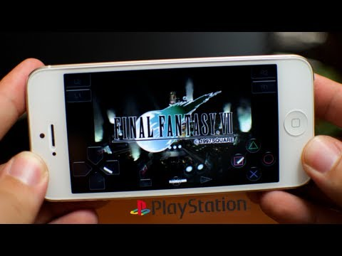 control ps3 with iphone retroarch playstation on iphone ipod touch amp ep 4 9960