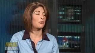 Naomi Klein on Obama