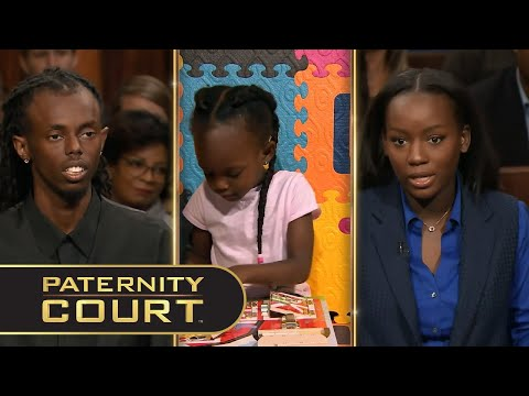 """""""He Was Just My Escape Plan"""" (Full Episode) 