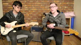 The Will to Death (Cover by Carvel) - John Frusciante