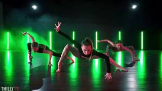 TSVI - The Healer -Choreographed by Zoi Tatopoulos FT LILY GOEHRING, Lily Rose Silver, Jordan Berlin