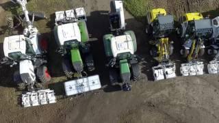 Stehr Maschinen - Spezialmaschinen für die Welt gebaut