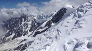 Mont Blanc 2015 : stage 5 jours voie normale