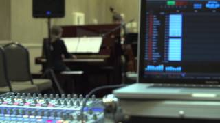 Recording a Jazz Band: Audio Solutions from PreSonus