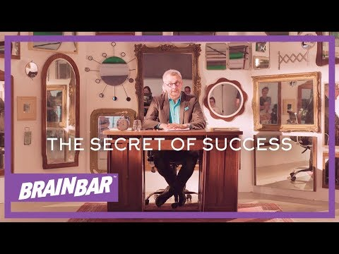 Success Is Not About You | The Laws of Success with Albert-László Barabási