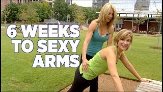 SEXY ARMS IN SIX WEEKS | ABC13 Mirror Mirror