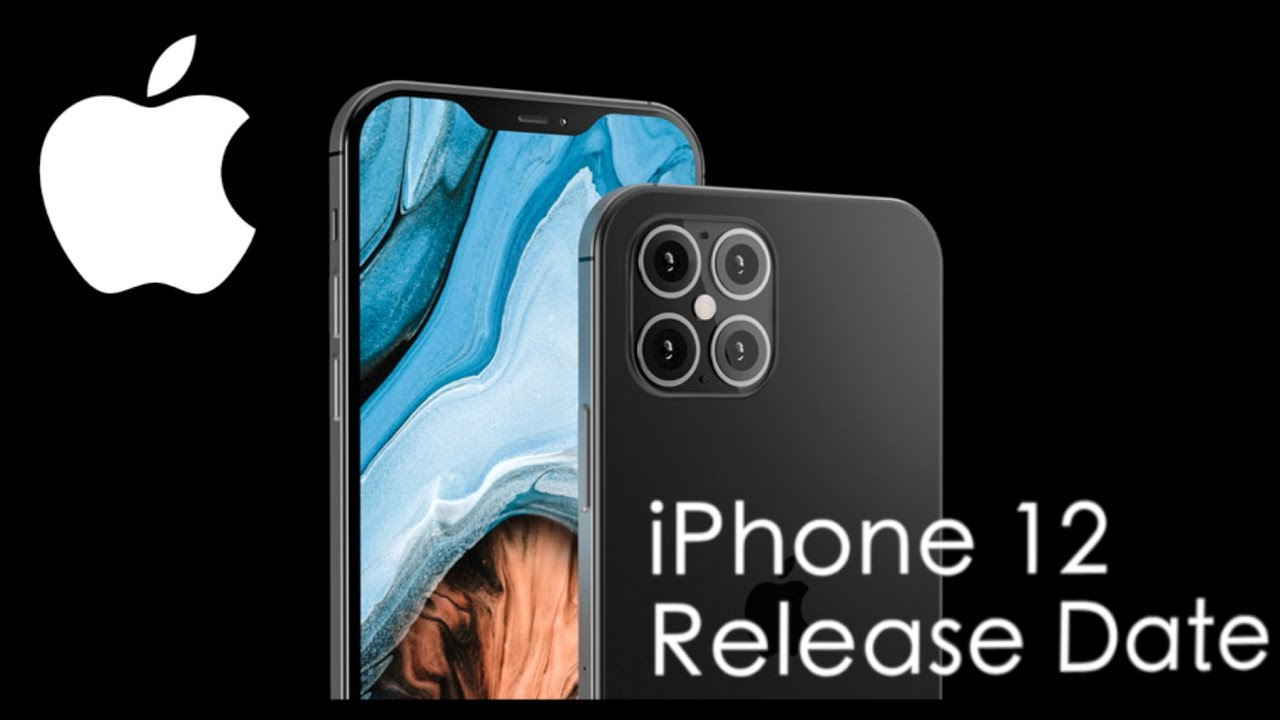 iPhone 12 Release Date and Price - YouTube