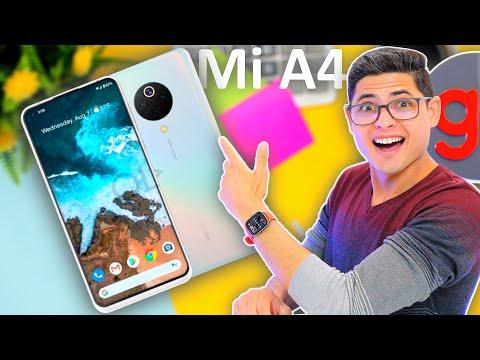 Xiaomi Mi A4, será esse o SALVADOR da linha Mi A? A XIAOMI precisa correr atrás do PREJUÍZO