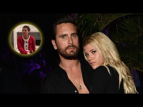 Sofia Richie Goes Pantless As Scott Disick Films Her Dancing to Her Dad Lionel's Hit Song