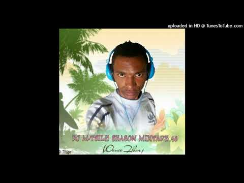 Deejay M-Tsile - Season Mixtape 58 (Dance Floor)