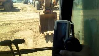Basic Operations- Cat 319D Excavator