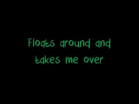 The National: Green Gloves (lyrics on-screen)