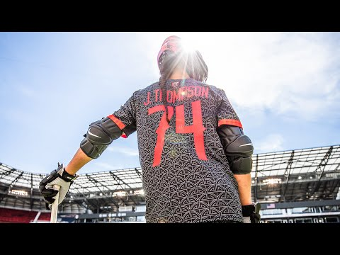 The History Of Lacrosse | Honoring The Native American Heritage