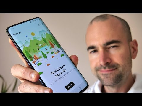 OnePlus 7 & Pro | Best New OxygenOS Features