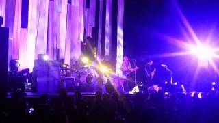 Mayonaise - Smashing Pumpkins - The End Times Tour 2015 - LIVE