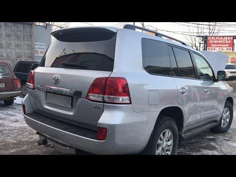 Toyota Land cruiser 200 Для Елены Лисовской (ЛИСА РУЛИТ)! 1,5 миллиона на авто ! Провал !