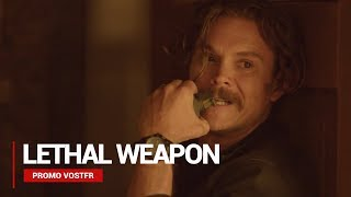 Lethal Weapon S02 Promo VOSTFR (HD)