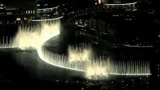Dubai Fountain show Thriller - Michael Jackson In HD.mp4