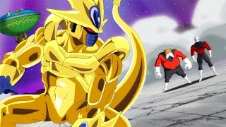 Frieza in the Tournament of Power