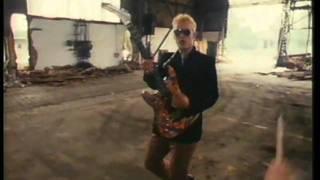 03. Die Toten Hosen - Hier kommt Alex 1988