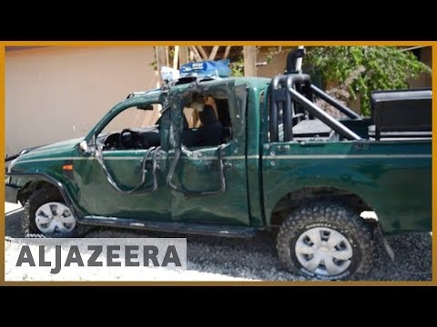 🇦🇫 Taliban launches deadly attack in Afghanistan's Kunduz | Al Jazeera English