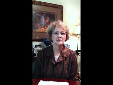 Patricia Tapley VA Approval
