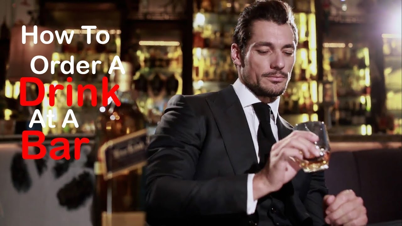 Download How To Drink Like A Gentleman | 5 Classic Cocktails Every Man Should Know