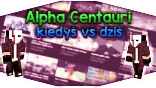Alpha Centauri KIEDYŚ VS DZIŚ