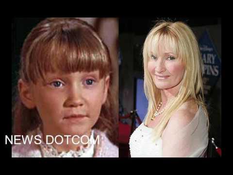 British actress Karen Dotrice