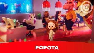 Popota 2018   O teu Natal está mesmo a chegar! (Legendado)