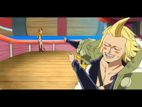 One Piece Duval - Quê?! Eu sou lindo?! (What?! I'm ...