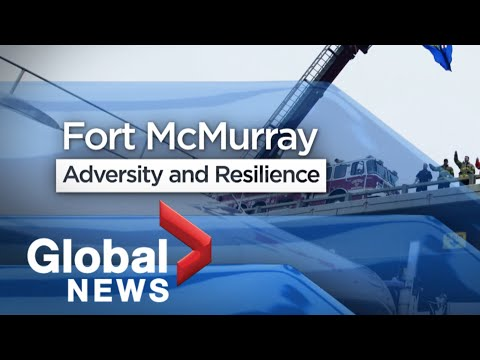 Fort McMurray: Adversity and Resilience | Global News Special