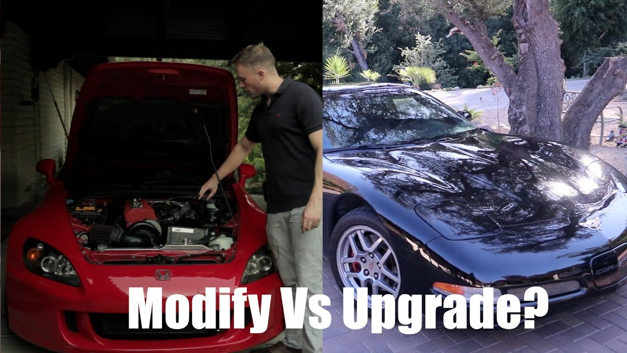 User Question: Modify My Car or Upgrade? Avoid High Mileage Cars ...