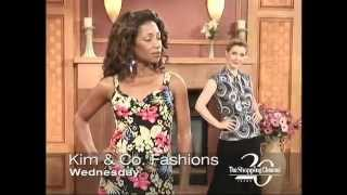 Dorly - Model - Spring to Fall Fashions - The Shopping Channel