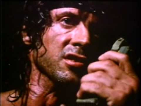 Rambo III is listed (or ranked) 18 on the list The Best Sylvester Stallone Movies