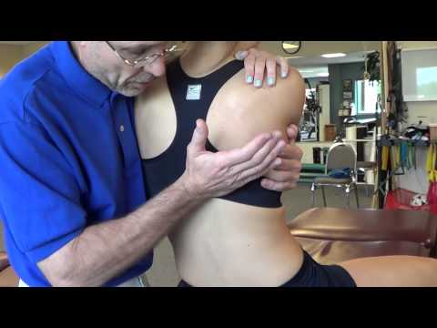 Spine: High Velocity Thrust in Rotation | Physical Therapy IAOM-US