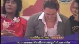 Big Brother Thai-Sweden Part2