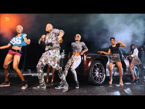 KCEE FT WIZKID  PULL OVER