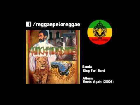 King Fari Band - Roots Again - 02 - Reality