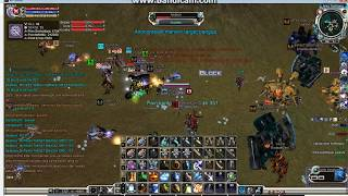 RF online Indonesia Cora Server CERBERUS